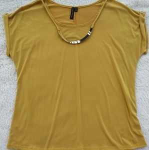 Susan Lawrence Sleeveless Blouse